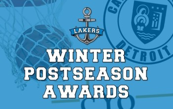 Lakers earn CHSL Postseason Awards