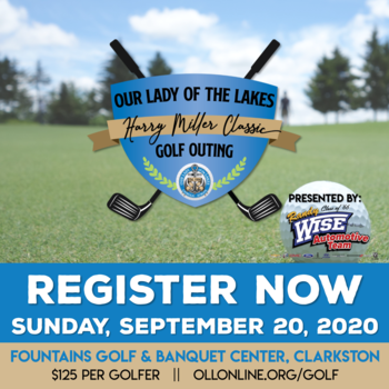 2nd Annual Harry Miller Classic Golf Outing