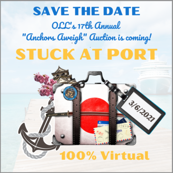 Auction Save the Date