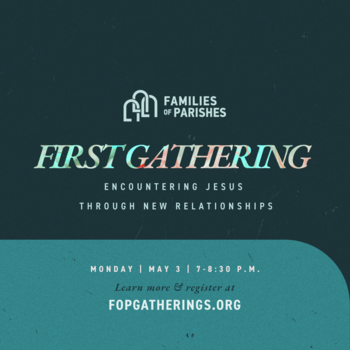 Family of Parishes: First Gathering