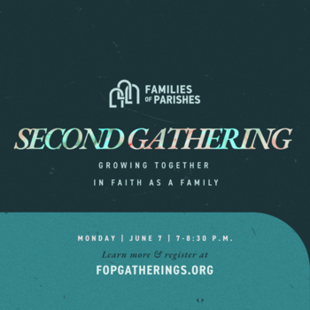 Family of Parishes: Second Gathering