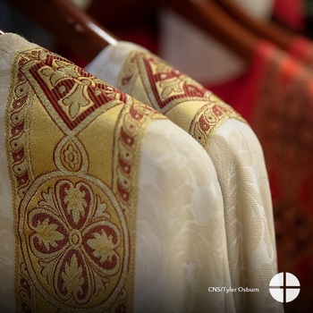 58th World Day of Prayer for Vocations