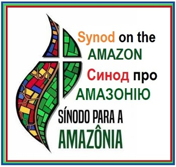SYNOD FOR THE PAN-AMAZON REGION