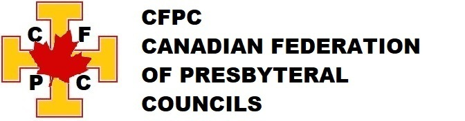 CFPC - Canadian Federation of Presbyteral Councils