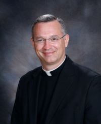 Auxiliary Bishop Appointed for the Diocese of Hamilton