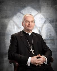 Appointment of new Bishop for Timmins
