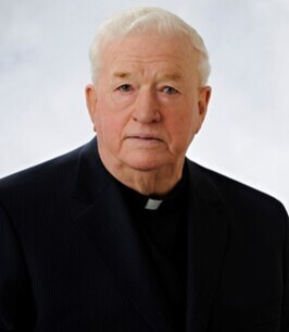 Fr George Maloney Archdiocese of Ottawa-Cornwall