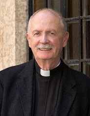"""Rev. Charles Michael McCaffery """"Father Mike"""" - Archdiocese of Edmonton"""