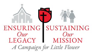 Ensuring our Legacy Sustaining Our Mission