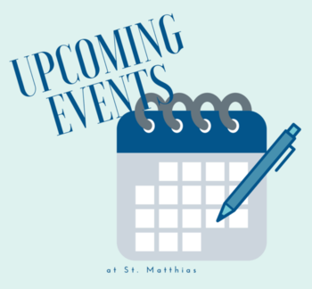Upcoming Events in July