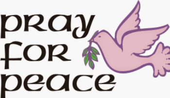 Hours of Prayer for Peace in Our Country