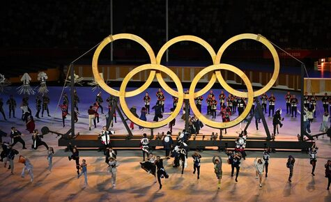 Olympic spirit and the Pandemic