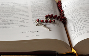 Message from the Bishop & Spiritual Resources