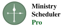 Click the MSP link to see your volunteer schedule.