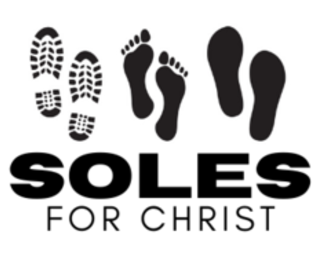 Soles for Christ