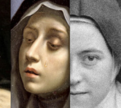 """November Series: """"The Genius of Women: Holy Women of the Early Church"""