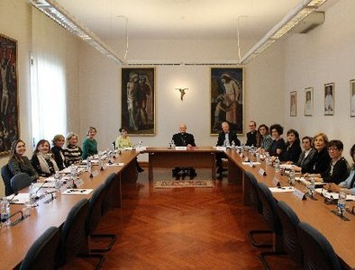 Women and Church Governance: A growing reality at the Vatican