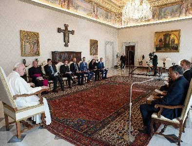 Vatican updates transparency laws to strengthen financial management