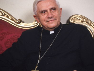 In 1969, When Father Joseph Ratzinger Predicted the Future of the Church