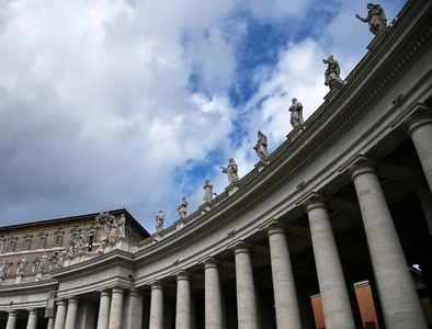Vatican financial reform fights money laundering and terrorism