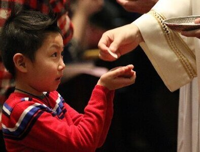 Catholics lead all Christians in number of racially diverse congregations