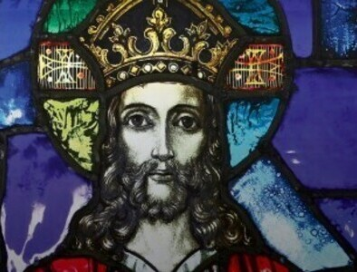 TheSolemnity of Christ the King