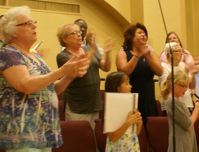 Doctrine committee sets standards for evaluating, improving church hymns