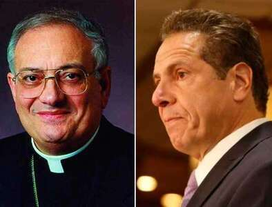 Federal appeals court blocks Governor Cuomo's restrictions on size of religious gatherings
