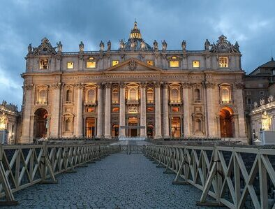 Vatican: FIA becomes ASIF, new set-up for Financial Information Authority