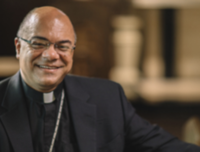 Statement of U.S. Bishop Chairmen in Wake of Death of George Floyd and National Protests