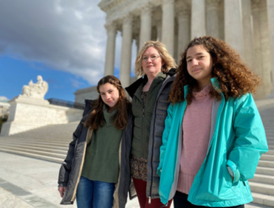 Ruling in Montana case called 'welcome victory' for religious freedom