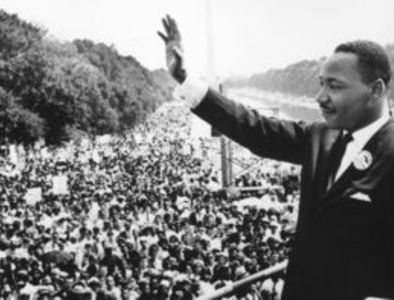 Martin Luther King, Jr.: Letter from the Birmingham Jail