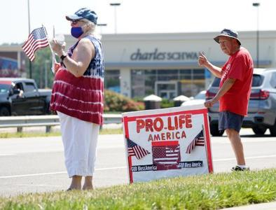 Masses, rallies recall the lives of those lost to abortion since 1973
