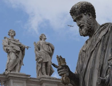 Primacy and infallibility: 150 years after Vatican I