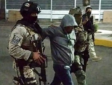 Mexican cartel boss' arrest raises old suspicions of drug alms