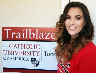The Catholic University Tucson campus is open For business