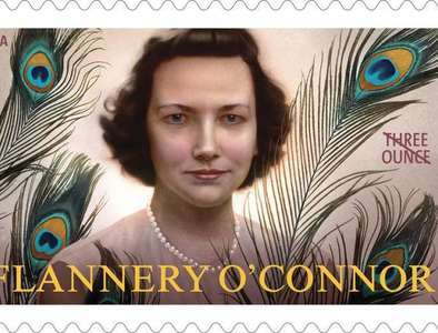 Loyola University Maryland renaming dorm that honored Flannery O'Connor