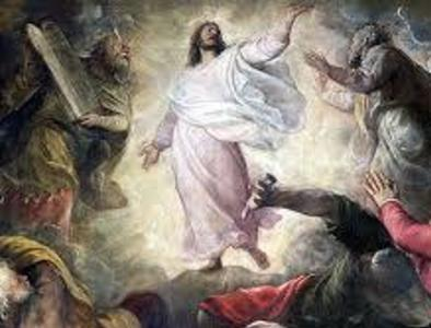 The Feast of the Transfiguration: Glimpsing God