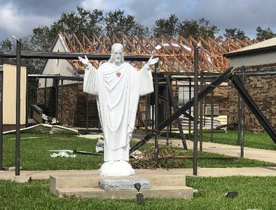 USCCB president urges special collection to aid disaster-stricken dioceses