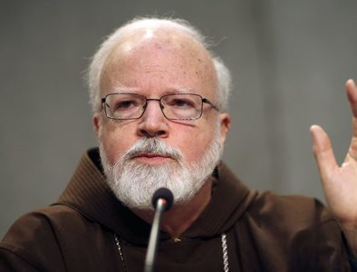 Papal safeguarding commission meets online and in Rome