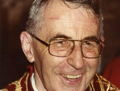 Learning about Pope John Paul I's life will help dispel myths, niece says