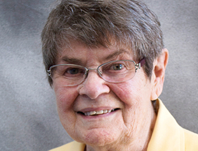 Adrian Dominican Sister who Served in Diocese of Tucson Marks Jubilee