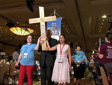 Encuentro V invites Hispanics to become protagonists in the US Catholic Church