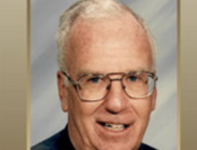 Obituary for Rev. Joseph McGowan O.Carm
