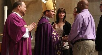 God's 'been preparing me,' bishop says of Crookston, Minn., appointment
