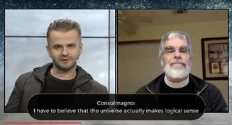 It takes a lot of faith to do science, Jesuit astronomer says