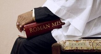 Vatican formalizes process for approving liturgical translations