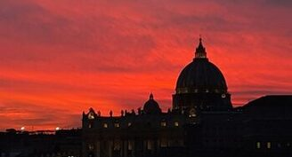 """""""Fratelli tutti"""" Foundation launched in the Vatican"""