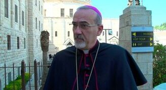 Patriarch Pizzaballa: Synod must be illuminated by the Word of God