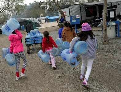 Brownsville diocesan agency ready to help asylum-seekers entering U.S.